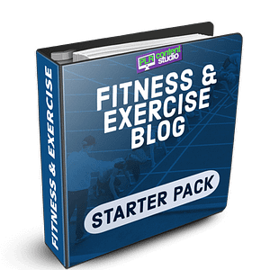 FITNESS-exercise-blog-plr-starter-pack