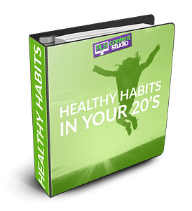 healthy habits 20s-plr-content-pack-small