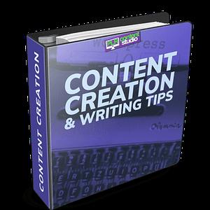 content-creation-plr