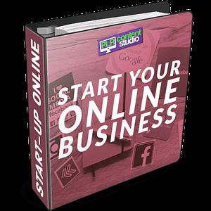start-up-online-business-plr-content