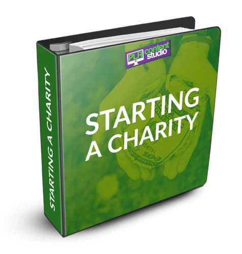 starting-charity-plr-content-pack