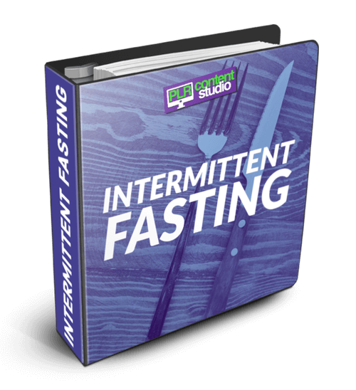 intermittent-fasting-plr-content-package