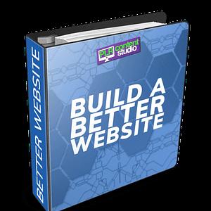 design-better-website-plr-content