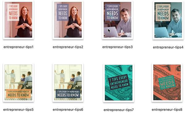 tips-Entrepreneur-PLR-graphics