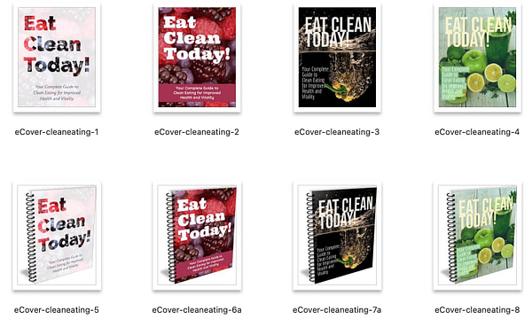 Clean-eating-ebook-graphics