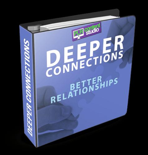 Deeper-relationships-plr-articles-pack