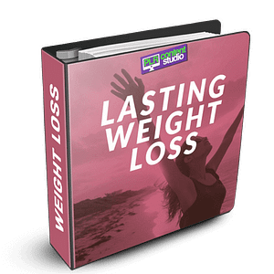 lasting-weight-loss-plr-content-pack