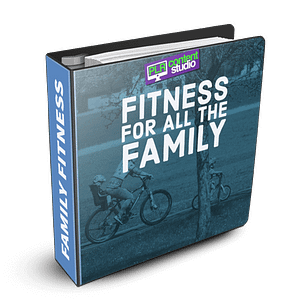 family-fitness-plr-content-pack