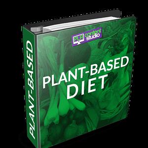plant-based-diet-plr-content-package