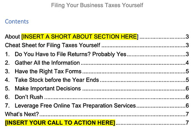 Becoming-an-Entrepreneur-tax-cheat-sheet-contents