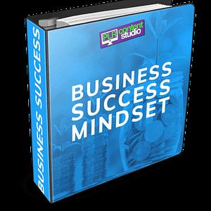 business-success-plr-articles-package
