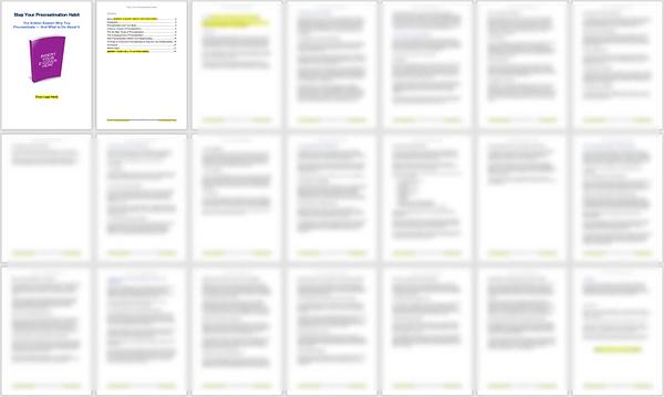 procrastination-plr-ebook-screenshot