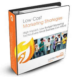Low Cost Marketing PLR Private Label Rights Course from Content Sparks
