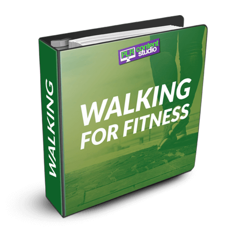 fitness-walking-plr-content-pack