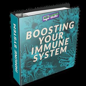 boosting-immunesystem-plr-content