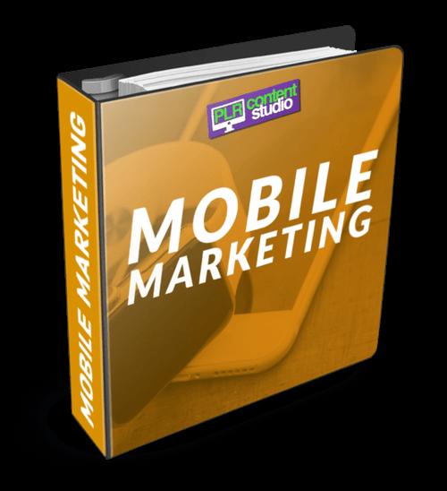 mobile-marketing-plr-content
