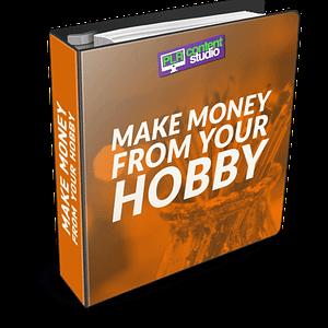 money-hobby-plr-content-product