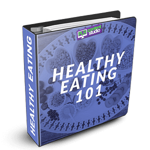 healthy-eating-plr-content-package