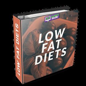 low-fat-diet-plr-articles-pack