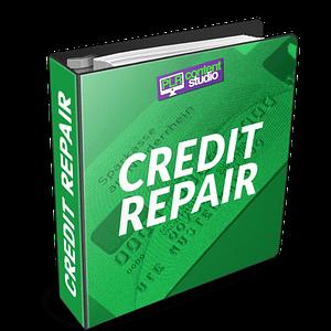 credit-repair-plr-content-product