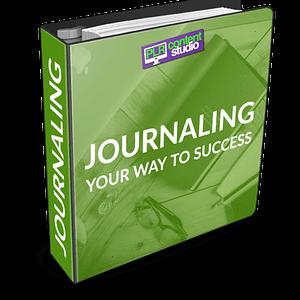 journalling-plr-package